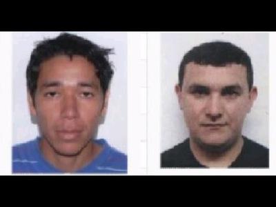 POLICÍAS DE LA COMISARÍA TERCERA IMPLICADOS EN SUP. EXTORSIÓN A GOMERO