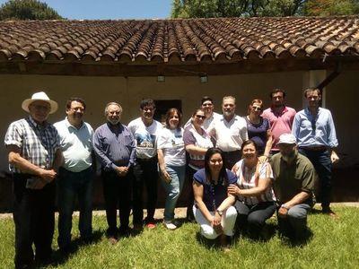 Presentan anteproyecto de recuperación del centro histórico de San Ignacio