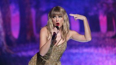Taylor Swift es la artista mejor pagada del 2019 según Forbes
