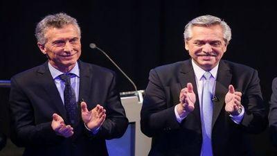 A dos días del cambio de gobierno, Macri y Fernández asistirán a misa en Luján