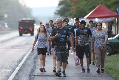 Al menos 4 millones de peregrinos llegarán a la villa serrana