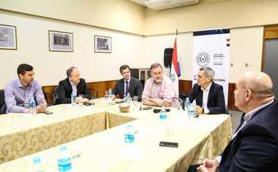 Resaltan avances en propuesta de mejorar la Ley de Responsabilidad Fiscal