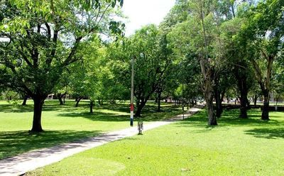 Anuncian fin de semana caluroso y sin lluvias para el sur