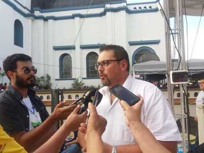 Hasta ahora, Dinatran sólo recibió seis denuncias de hechos irregulares