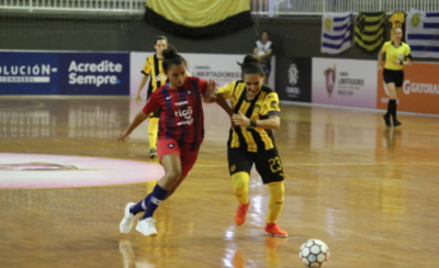 HOY / Cerro se queda con el séptimo lugar de la Copa Libertadores