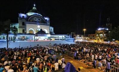 HOY / Caacupé 2019: más de 15.000 personas atendidas y una fallecida por infarto