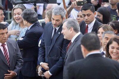 """Titular de la CSJ suscribe homilía: """"Devolver la honestidad a la justicia"""" y dispara contra suspensión de audiencias"""