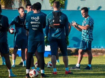 """Bernay: """"Yo soy feliz en Cerro Porteño"""""""
