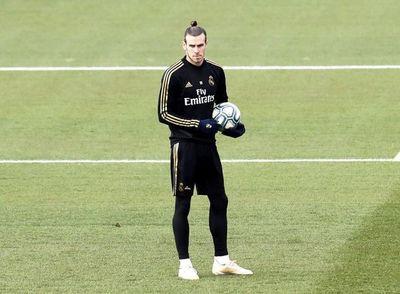 Bale ya está listo para jugar