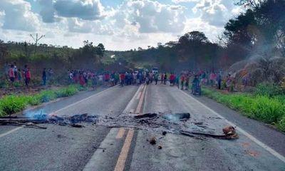 Nuevo ataque deja dos indígenas muertos en Brasil