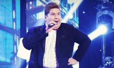 """Orly López, ex """"Factor X"""" prepara concierto solidario en Paraguay"""