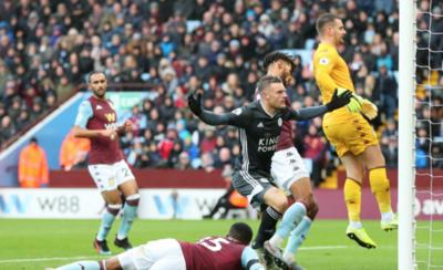 HOY / Leicester se convierte en el principal rival del Liverpool