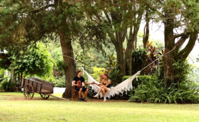 Senatur presenta variadas opciones para realizar turismo interno