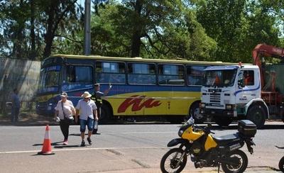 HOY / Alcoholizados, heridos y fallecidos en ruta durante Operativo Caacupé