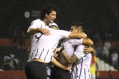 HOY / Libertadores: Libertad a fase de grupos y Cerro Porteño en la pre