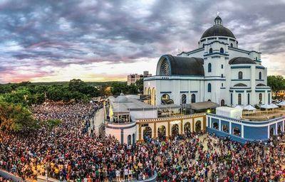 Transparencia y patriotismo pide la Iglesia en negociación de Itaipú