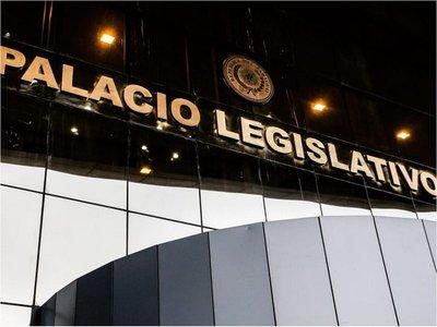 Legisladores aportaron por el IRP apenas el 2,4% de sus ingresos