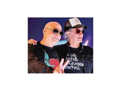 Entradas habilitadas  para el concierto de integrantes de  Soda Stereo en Paraguay