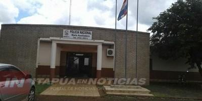 ESTABAN EN UNA PICADA DE MOTOS Y TERMINARON CORRIENDO DE LA POLICÍA