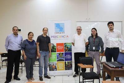 Presentaron resultados del proyecto sobre las necesidades de habitabilidad en el Paraguay