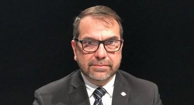 """""""Paraguay es asimétrico en cuanto a la seguridad"""", según fiscal Merlo"""