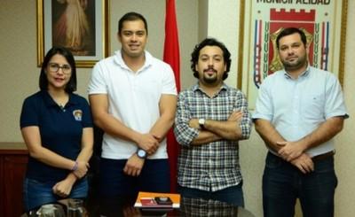 Municipalidad de CDE organiza Feria de Transparencia
