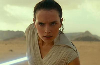 Advierten que la última película de Star Wars podría causar ataques epilépticos