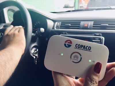 COPACO anuncia inversión en actualización tecnológica de servicios de internet