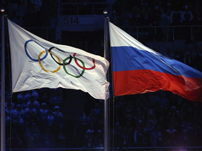 La AMA suspende a Rusia por cuatro años