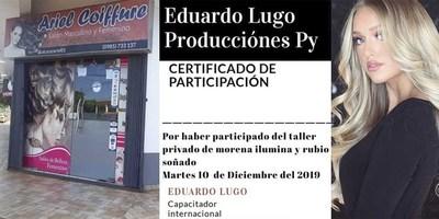 INVITAN A NOVEDOSO CURSO DE COLOR DIRIGIDA A PROFESIONALES PELUQUEROS