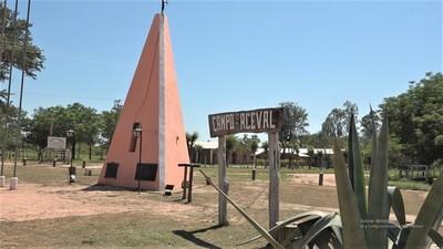 Pobladores defienden proyecto de distritación de Campo Aceval