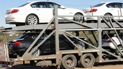HOY / Revelan aspectos de la firma del acuerdo automotor con Brasil