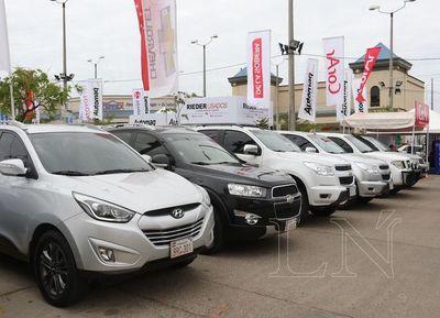 Paraguay y Brasil logran acuerdo automotriz