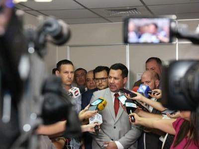 Quintana está preso por una acusación que para el Tribunal de Apelación no tiene valor, dice la defensa