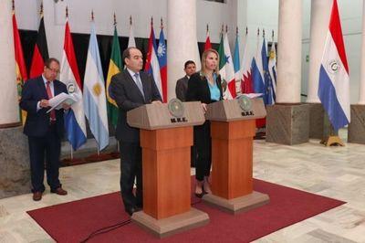 Paraguay y Brasil llegan a un acuerdo automotriz