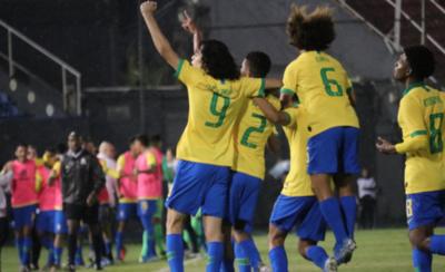 HOY / Brasil se queda con el título de campeón del Sudamericano