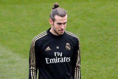 Bale y Nacho vuelven a la convocatoria