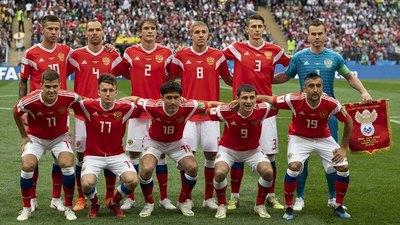 Rusia podría participar del Mundial 2022 como 'equipo neutro'