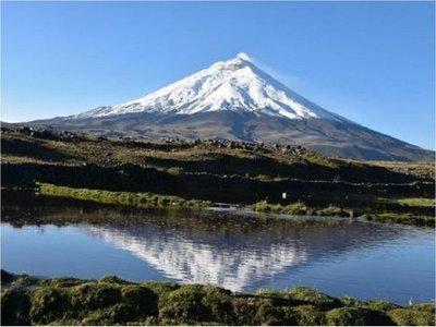 La crisis climática impacta en los recursos hídricos de alta montaña