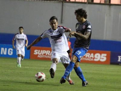 Nacional vence a San Lorenzo y sueña con la clasificación a la Sudamericana