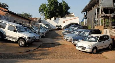 Acuerdo orekóva Brasil ndive nombyai mo'ãi upe importación vehículos usado reheguáva