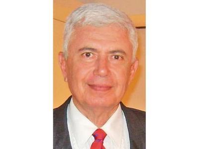Rodríguez Silvero va como asesor de la Dirección General de Itaipú