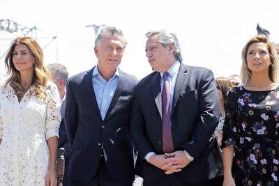 Alberto Fernández y Cristina Kirchner asumen hoy   presidencia argentina