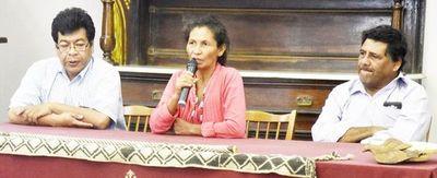 Rollotráfico amenaza a comunidades indígenas