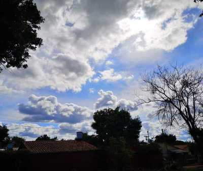 Lluvias importantes persisten en el norte del país