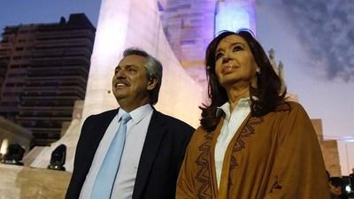 """Argentina: El regreso de """"los Fernández"""" en la Casa Rosada. Cuatro presidentes estarán en la toma de posesión"""