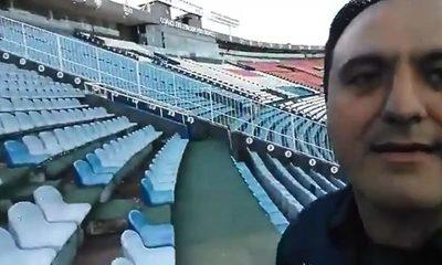 """Policía será sometido a sumario por llamar """"25 pagantes"""" al club Cerro Porteño"""