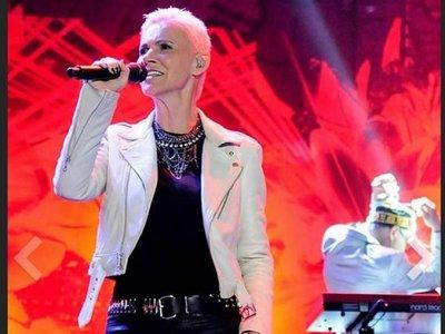Cantante de Roxette,  Marie Fredriksson, fallece a los 61 años