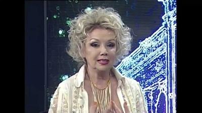 """Sussy Saco es """"Hija Dilecta de Asunción"""""""