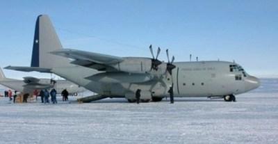 """Avión desaparecido en Chile con 38 personas a bordo: Fuerza Aérea declara la aeronave como """"siniestrada"""""""